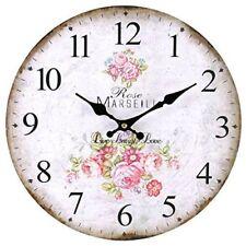 Jones Kitchen French Country Wall Clocks