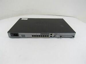 Cisco ASA5516 5516-X Security Appliance FirePOWER Services ASA5516-SSD 120GB