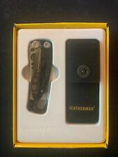 LEATHERMAN Skeletool CX Lightweight Multitool with Nylon Sheath