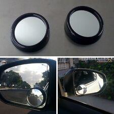 360 Rotation Adjustable Blind Spot Black Mirror New Mazda Mercedes Benz Porsche