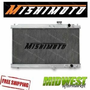 Mishimoto Performance Aluminum Radiator Fits 1994-2001 Acura Integra 1.8L