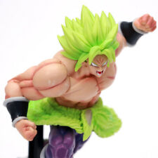 Dragon Ball Z  Anime Super Broly Theatrical Ver. Action Figure Model Toy Gift