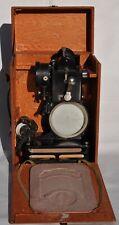 Projecteur PATHÉ BABY 9,5mm - Années 1920'