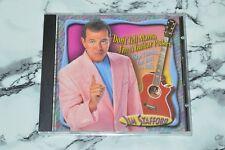 NEW - Jim Stafford - Don't Tell Mama I'm A Guitar Picker - Thinks In Jail (CD)