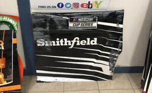 2021 Aric Almirola Richmond? Smithfield Nascar Race Used Sheetmetal Contingency
