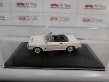 EDIA336 by NOREV FIAT 1200 CABRIOLET 1959 1/43