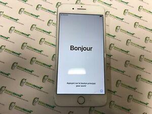 Apple iPhone 8 PLUS 64 GO ARGENT DEBLOQUE  REF : F 2610346