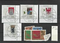 Germany Used Stamps Ref 23828