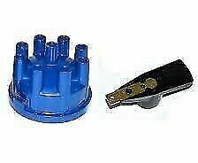 Land Rover Discovery 1 RRC Distributor Cap & Rotor Button 3.5, 3.9 V8 to 1998