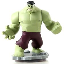 * Disney Infinity 2.0 3.0 Hulk Marvel Avengers Wii U PS3 PS4 Xbox 360 One 3DS 👾