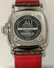 Shinola Muhammad Ali  36mm Unisex Watch