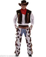 Disfraces de hombre en color principal multicolor talla XL
