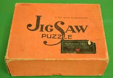 Abercrombie & Fitch 300pc Jigsaw Polo Puzzle Set A Spirited Contest