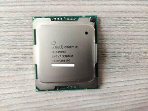 Intel Core i9-10900X CPU / Tray / 10x 3,7 GHz / LGA 2066 / NEU / CD8069504382100