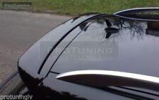 Avant Estate Roof Spoiler Audi A4 B6 01-04 8E S4 RS4 Rear Cover Heck Lip Trim RS