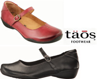 Taos Shoes Leather Comfort shoes - Ta Dah