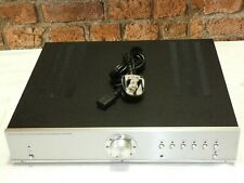 Musical Fidelity A3 Dual Mono Switchable MM MC Phono Stage Integrated Amplifier