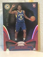 2018-19 Certified Mirror Red #173 Aaron Holiday RC Rookie MINT? /299