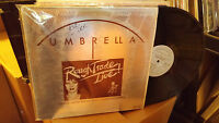 Rough Trade LP Live! Umbrella 1 Limited Canada West Germany Direct Disc
