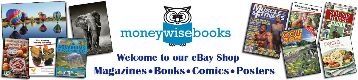 Money Wise Books