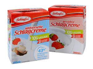(0,28 €/ 100ml - 0,50 €/ 100ml) Schlagfix Schlagcreme