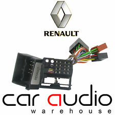 Connects2 CT10RT02 Renault Megane 10 On Bluetooth Parrot SOT T-Harness ISO Lead
