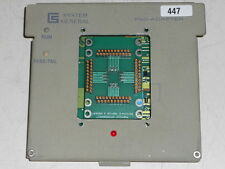 System General P20 20-pin PLCC Adapter for Multi-APRO Asynchronous Programmer