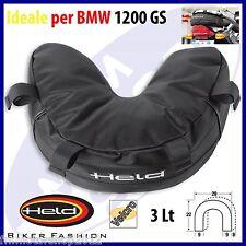 Borsa Borsello Porta Oggetti Attrezzi Piastra Baule BMW 1200 GS Tool Bag 4836