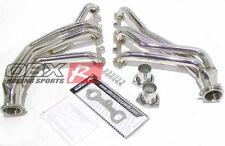 OBX Exhaust Header FITS Chevrolet GM GMC C5 C10 C15 C20 C25 C30 K5 K10 K15 K20