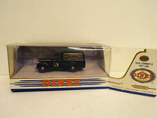 DINKY MATCHBOX DY-8-B 1948 COMMER 8 CWT VAN THE MASTER VOICE 1:43 MIB (D241)