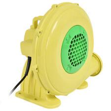 Inflatable Bounce Blow Up House Wet Carpet Air Blower Pump Fan 480 Watt 0.64HP