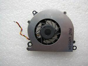 DFS451305M10T - MSI U135DX CPU cooler fan