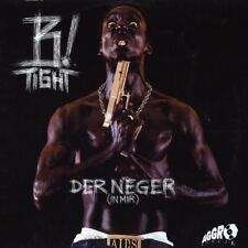 B-Tight - Der Neger in mir CD (Sido, Bushido, Bendt, Aggro Berlin)