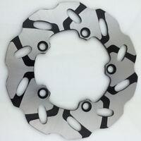 Stainless Rotor Rear Brake Discs For Honda CBR600RR 2003-2012 CBR1000RR 2004-12