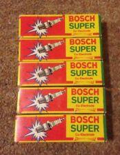 Bosch Super Cu-Electrode W7DC Spark Plugs