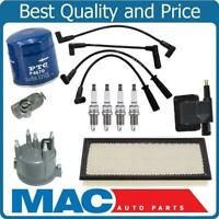 For Chevrolet S10 Blazer Ignition Tune-Up Kit United Automotive 53721KK