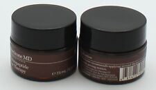 2 PK PERRICONE MD NEUROPEPTIDE EYE THERAPY .25 oz NO BOX, BEST PRICE