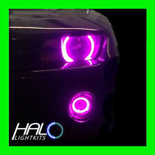 2010-2013 Chevy Camaro Non-Rs Violet SMD LED Halo Phare avant Feu Kit par Oracle