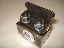 1964-1967 Ford Mustang Clutch Fork Bellhousing Pivot spacer Fulcrum Bracket Kit