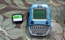 Quantum Leap iQuest Handheld Learning System 40014 w/ Starter Pack Grades 5 - 8