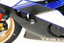 R&G Racing Aero Crash Protectors (Upper) to fit Yamaha YZF R6 2006-2014