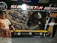 WWE Wrestling Superstar Gear Umaga Roleplay Gear Wwe Wwf