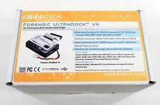WiebeTech Forensic UltraDock c4 + Small Media Combo Adapter ADAv4-MCB