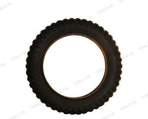 Oset 12.5 Gripper Electric Offroad Bike Tyre - Front or Rear
