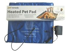 Pet Remedy Pet Pad Whelping Box Heat Mat Puppy Dog Kittens