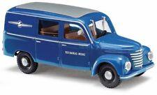 Busch 51273 - 1/87 / H0 Framo V901/2 Halbbus - Veb Barkas Werke - Neu