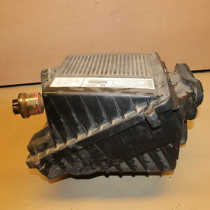 Chevrolet 2002 Avalanche 1500 Airbox Air Cleaner Intake Filter Box
