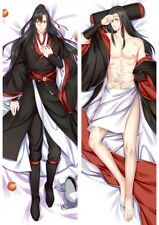 Anime Dakimakura Mo Dao Japan Hugging Body Pillow Cover Case Otaku Hot