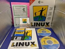 Caldera Systems OpenLinux 2.2