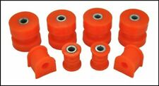 Ford Fiesta MK1 Rear Suspension & Chassis Bushes in Poly Polyurethane- FloFlex
